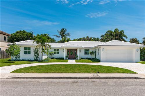 Photo of Listing MLS rx in 212 Gray Street West Palm Beach FL 33405
