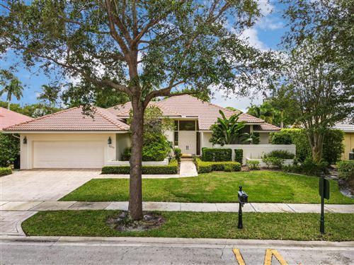Photo of 3232 Westminster Drive, Boca Raton, FL 33496 (MLS # RX-10630514)