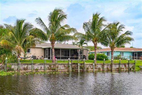 Photo of 1140 Lake Clarke Drive, West Palm Beach, FL 33406 (MLS # RX-10724514)