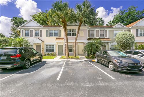 Photo of 5512 Pageant Place, Margate, FL 33063 (MLS # RX-10735514)