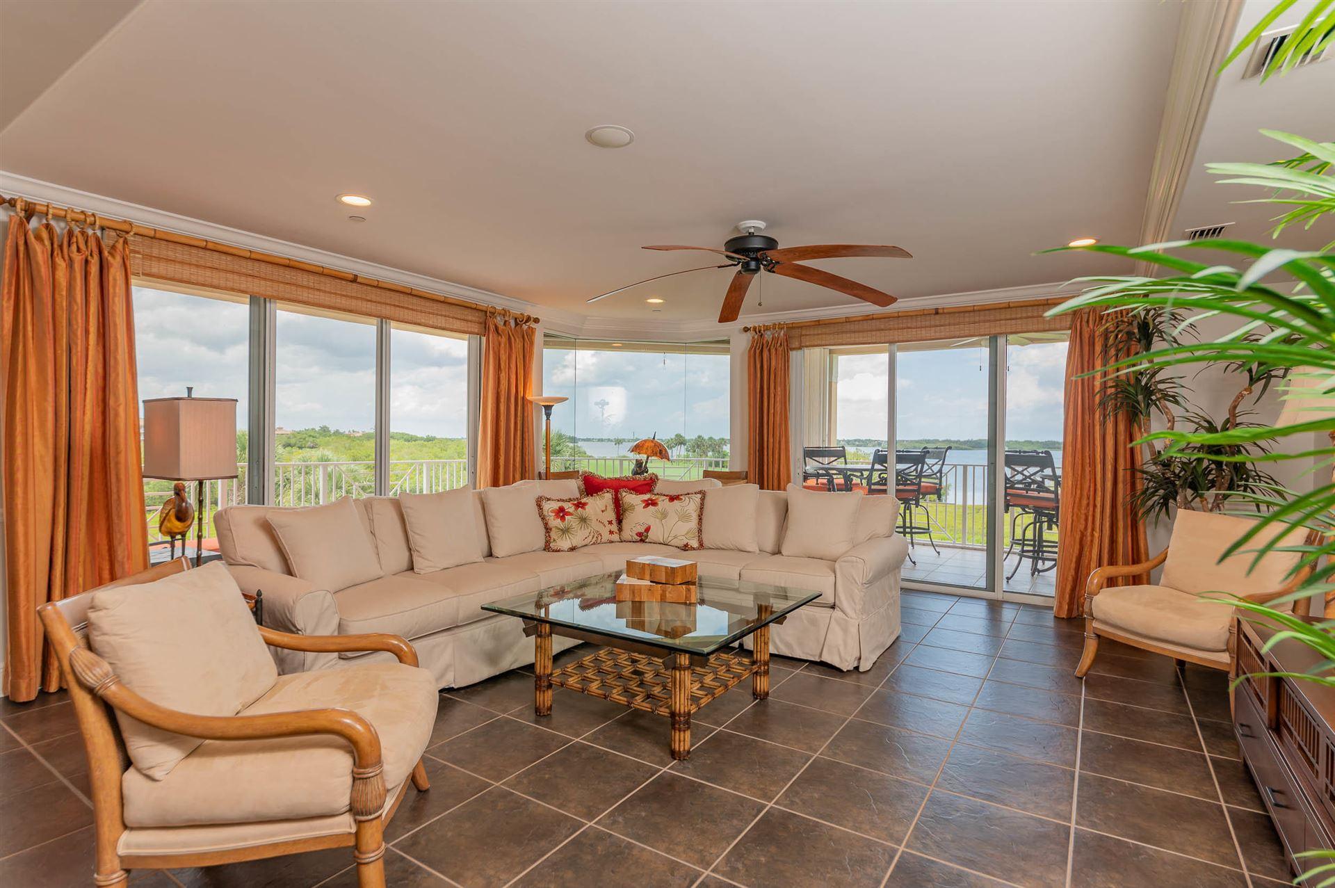 4872 S Harbor Drive #301, Vero Beach, FL 32967 - #: RX-10627514