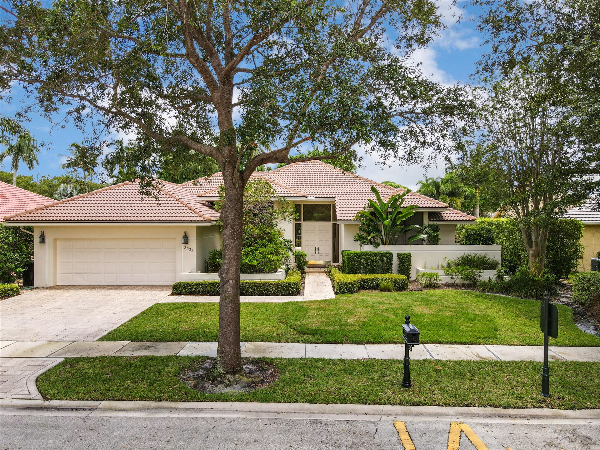 3232 Westminster Drive, Boca Raton, FL 33496 - #: RX-10630514