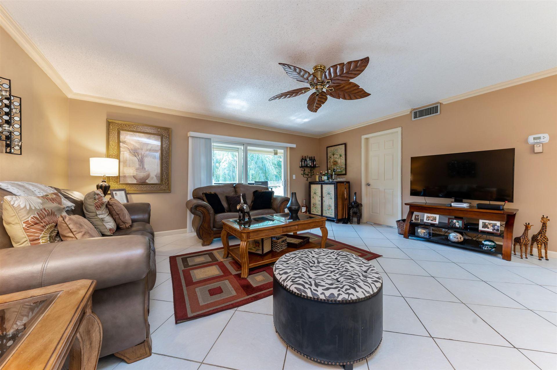 207 Tropic Isle Drive #209, Delray Beach, FL 33483 - #: RX-10669514