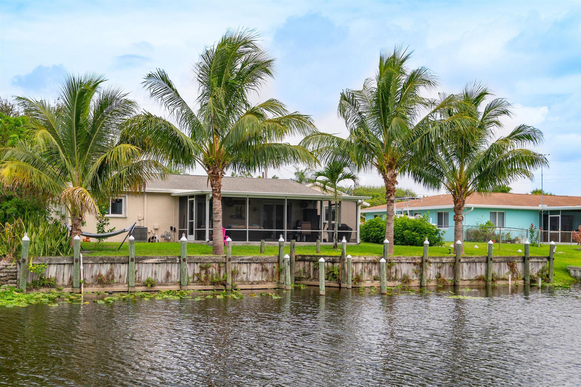 1140 Lake Clarke Drive, West Palm Beach, FL 33406 - #: RX-10724514