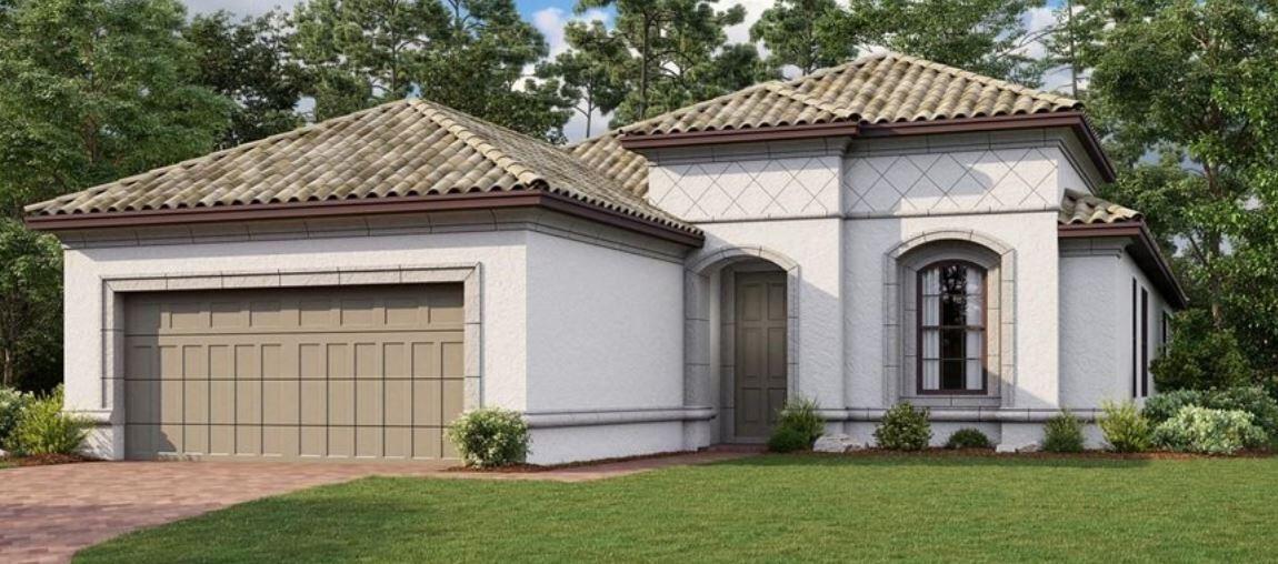 13004 SW Ambra Street, Port Saint Lucie, FL 34953 - MLS#: RX-10745514