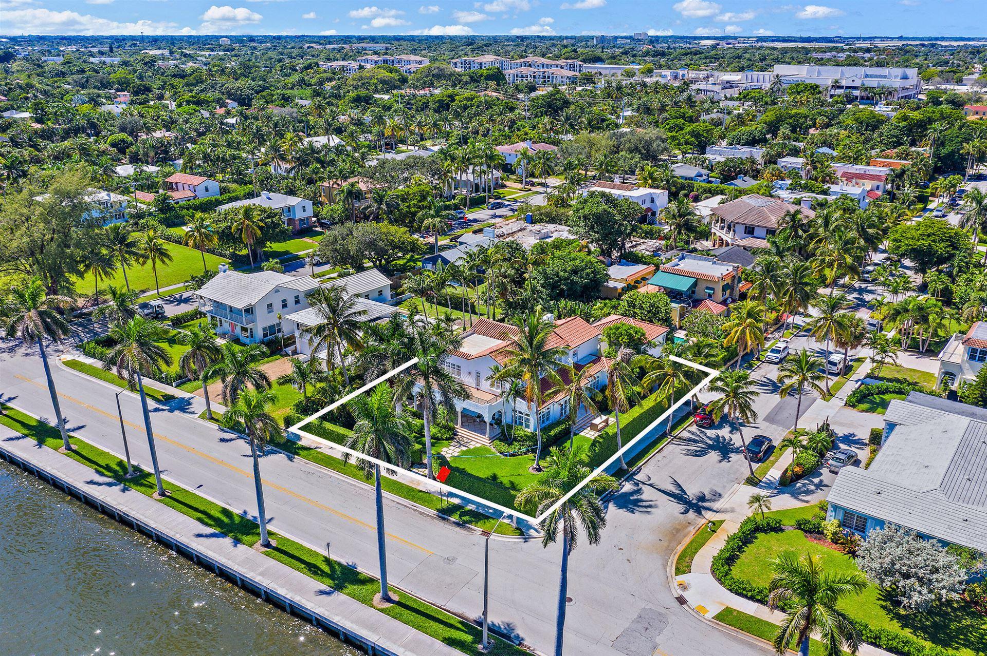 Photo of 2737 S Flagler Drive, West Palm Beach, FL 33405 (MLS # RX-10752514)