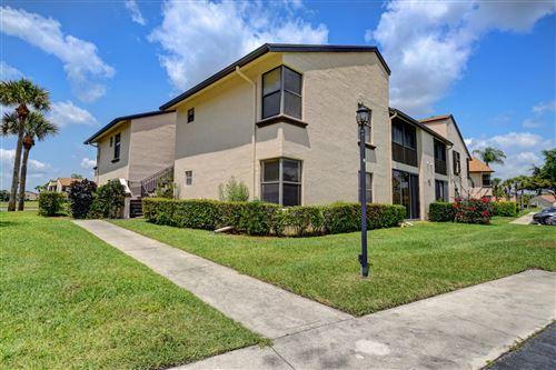 Foto de inmueble con direccion 8535 W Boca Glades Boulevard W #C Boca Raton FL 33434 con MLS RX-10609515