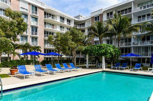 Photo of 100 Worth Avenue #602, Palm Beach, FL 33480 (MLS # RX-10625515)