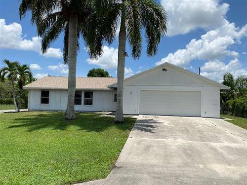Photo of Listing MLS rx in 92 W Pine Tree Avenue Lake Worth FL 33467