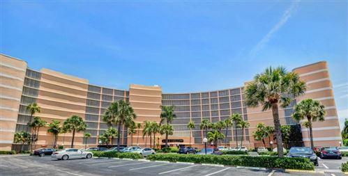 Foto de inmueble con direccion 3590 S Ocean Boulevard #309 South Palm Beach FL 33480 con MLS RX-10651515