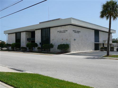 Photo of 300 S 6th S Street, Fort Pierce, FL 34950 (MLS # RX-10667515)