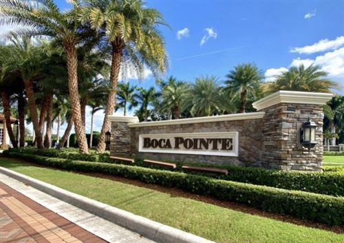 Photo of 7976 La Mirada Drive, Boca Raton, FL 33433 (MLS # RX-10753515)
