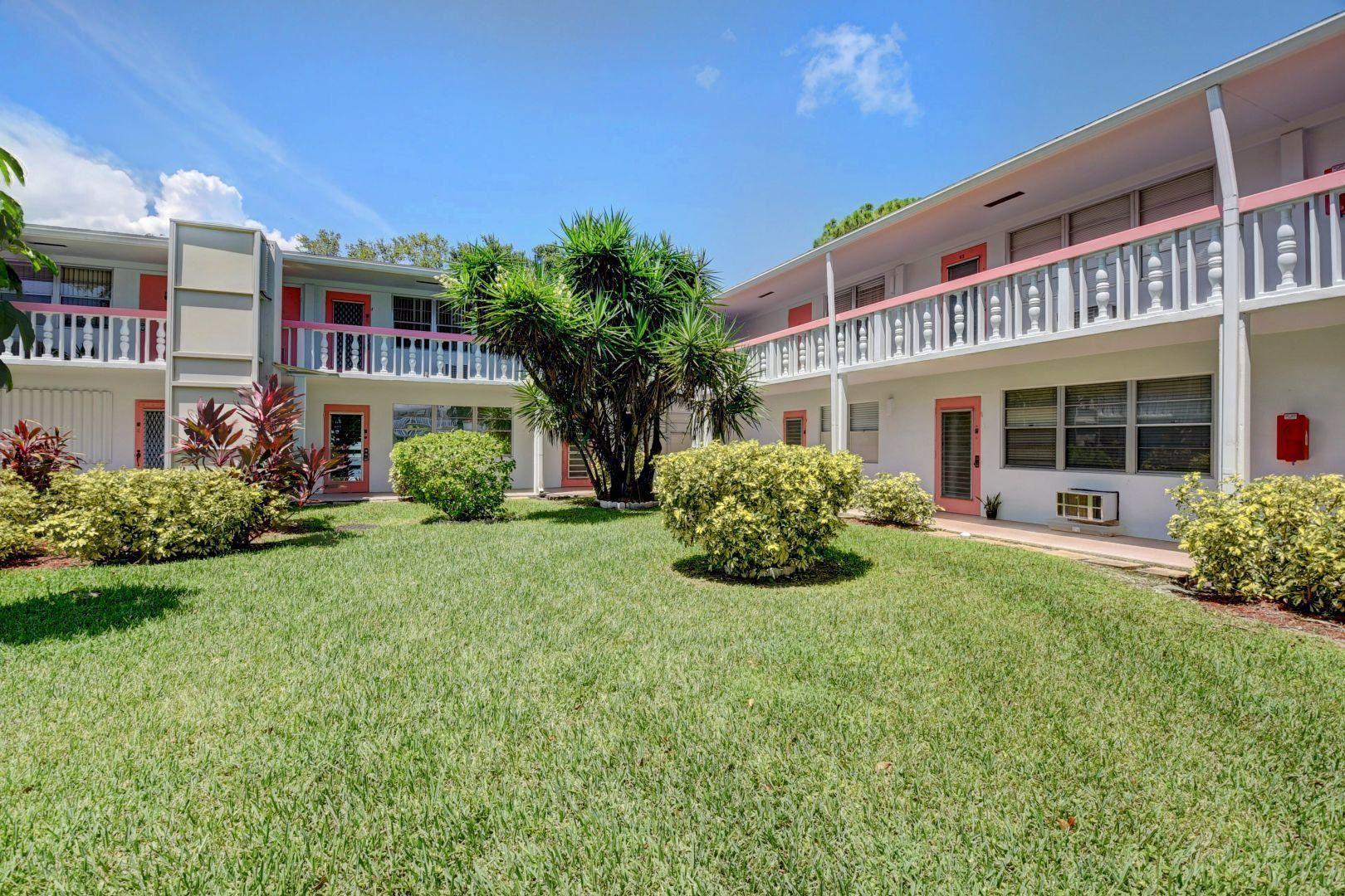 79 Ventnor #D, Deerfield Beach, FL 33442 - #: RX-10645515
