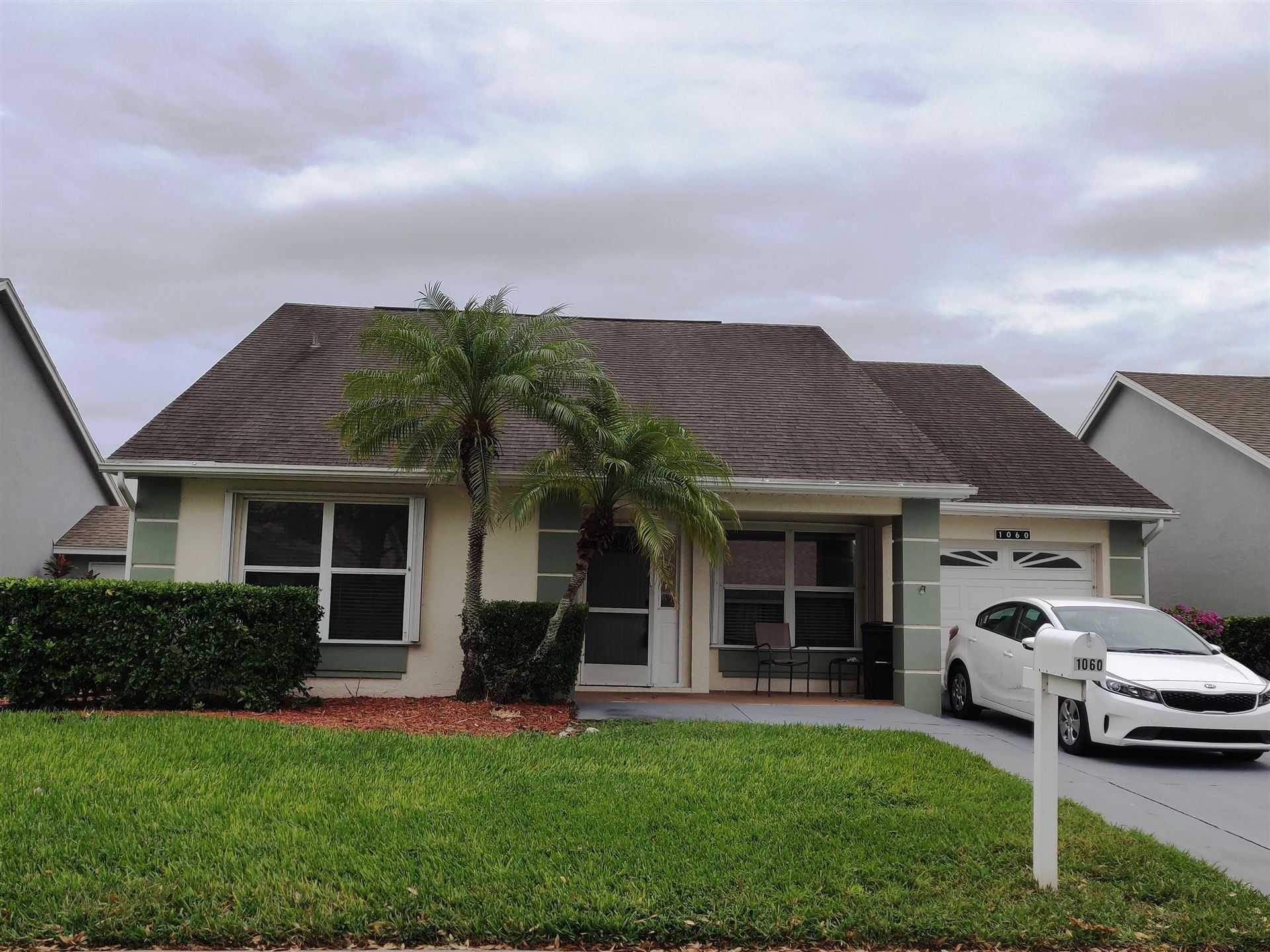 1060 NW Tuscany Drive, Port Saint Lucie, FL 34986 - #: RX-10676515