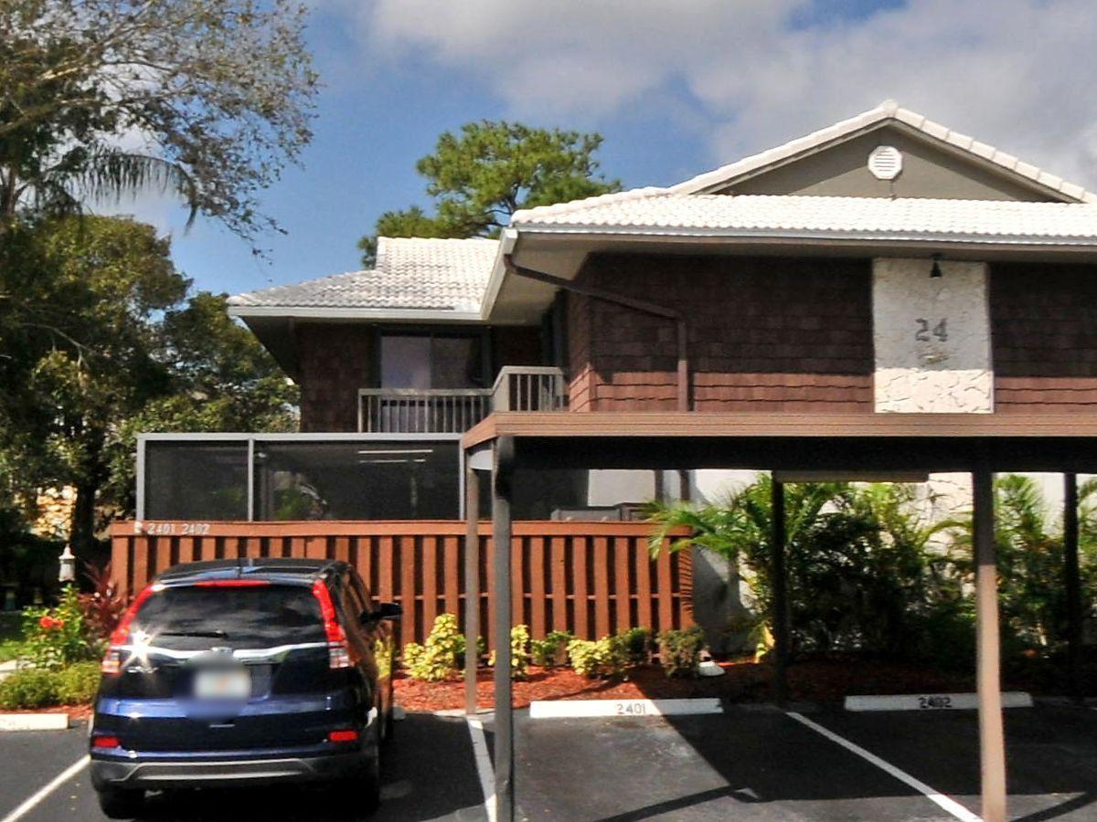 2401 SE King Arthurs Court SW #0, Port Saint Lucie, FL 34952 - #: RX-10743515