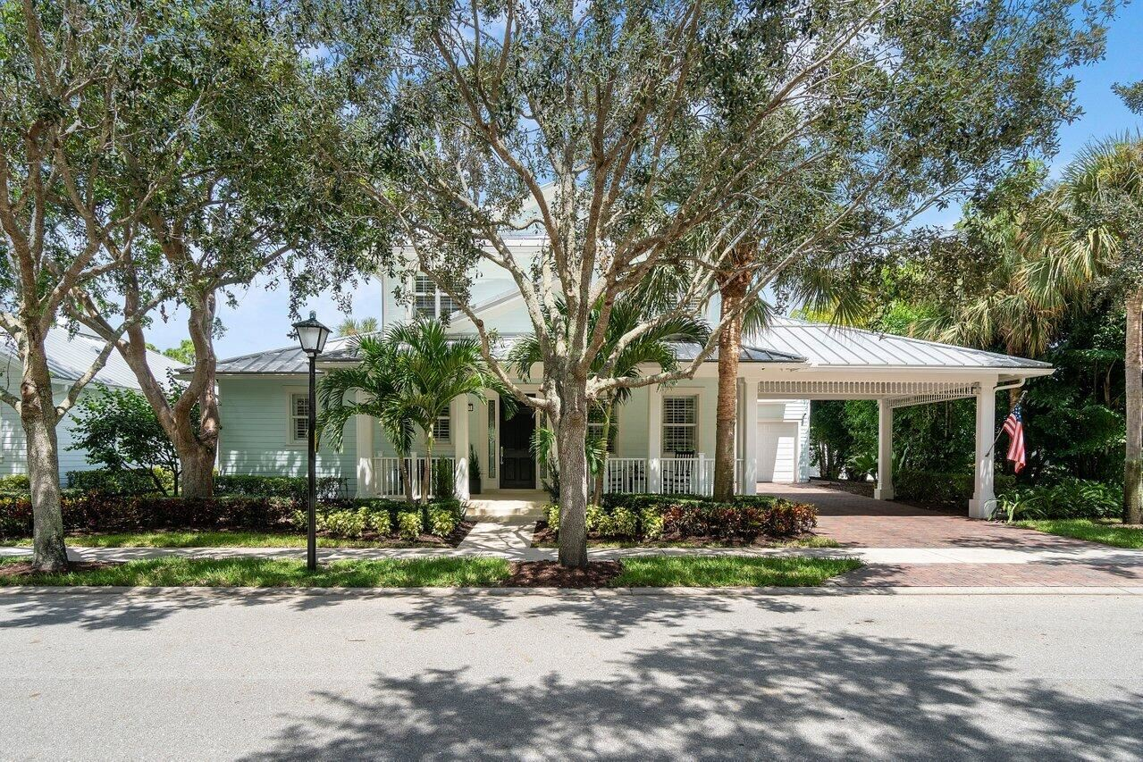 Photo of 1307 Duval Street, Jupiter, FL 33458 (MLS # RX-10745515)