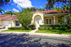 Photo of 128 Mangrove Bay Way, Jupiter, FL 33477 (MLS # RX-10560516)
