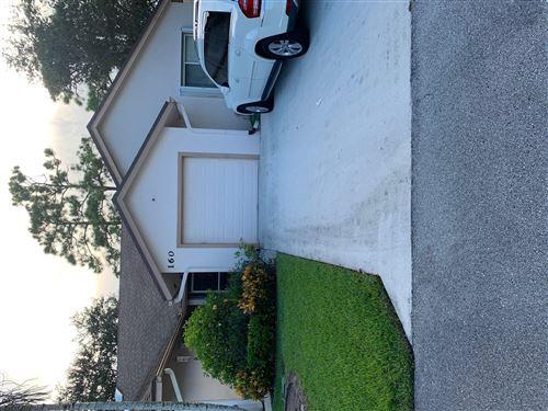 Foto de inmueble con direccion 160 Par Drive Royal Palm Beach FL 33411 con MLS RX-10645516