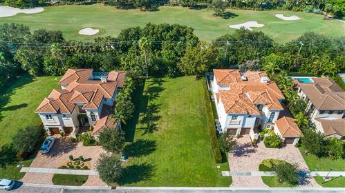 Photo of 16075 Tuscany Estates Drive, Delray Beach, FL 33446 (MLS # RX-10662516)