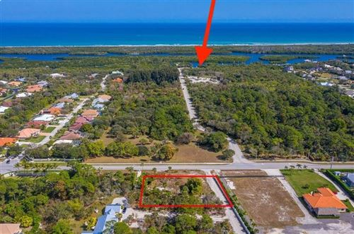 Photo of 8550 SE Gomez Avenue, Hobe Sound, FL 33455 (MLS # RX-10697516)