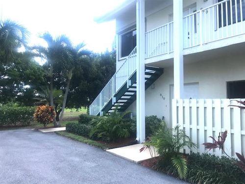 Photo of 810 Bella Vista Court S, Jupiter, FL 33477 (MLS # RX-10707516)