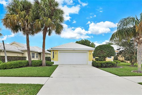 Photo of 2555 Country Golf Drive, Wellington, FL 33414 (MLS # RX-10728516)