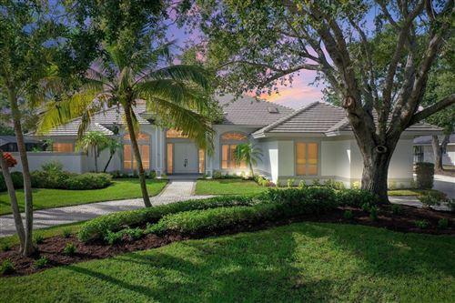 Photo of 6357 SE Baltusrol Terrace, Stuart, FL 34997 (MLS # RX-10738516)