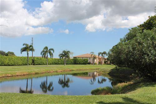 Photo of 5603 Queen Palm Court #D, Delray Beach, FL 33484 (MLS # RX-10747516)