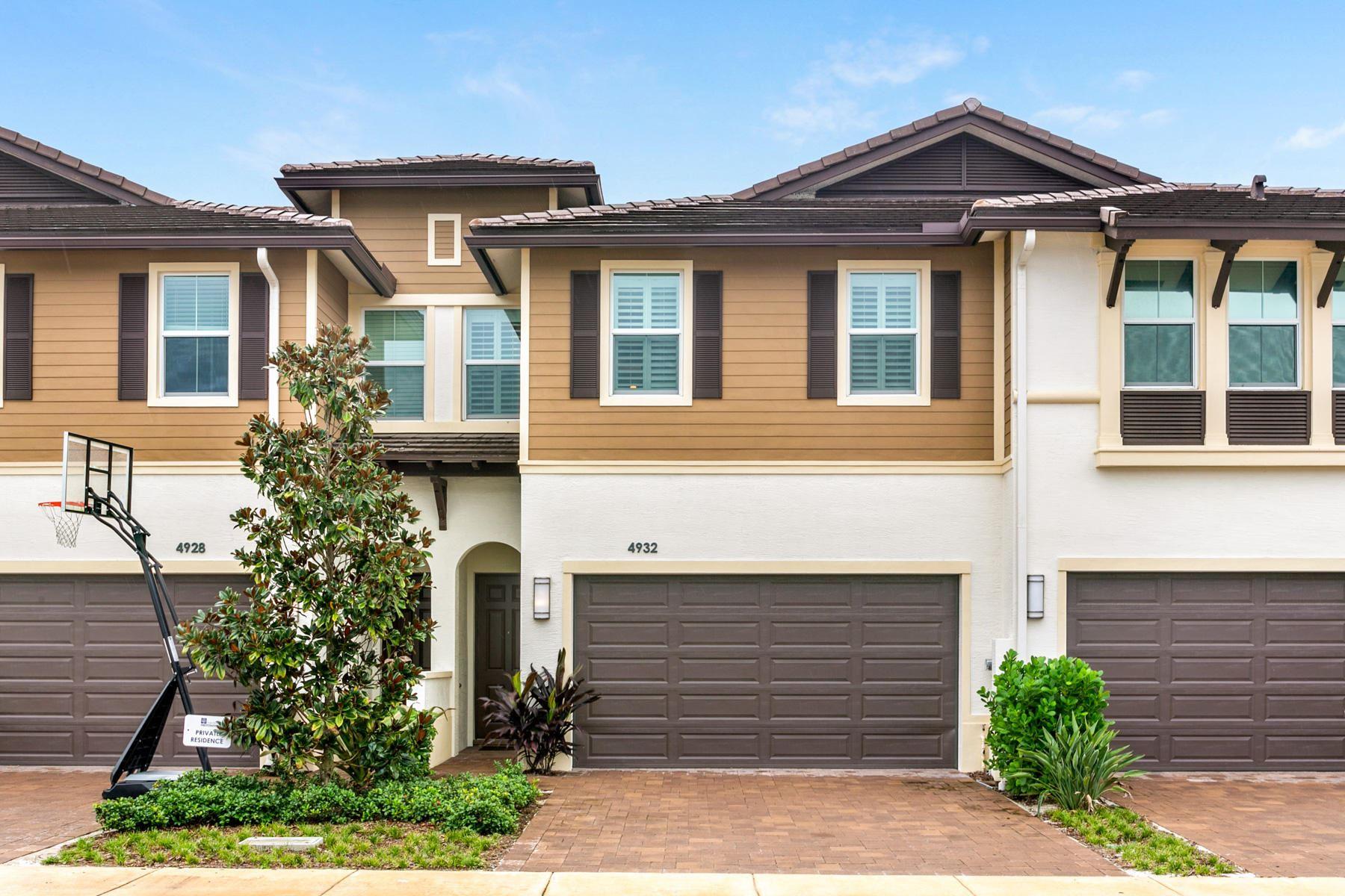 4932 Pointe Midtown Way Way, Palm Beach Gardens, FL 33418 - #: RX-10665516
