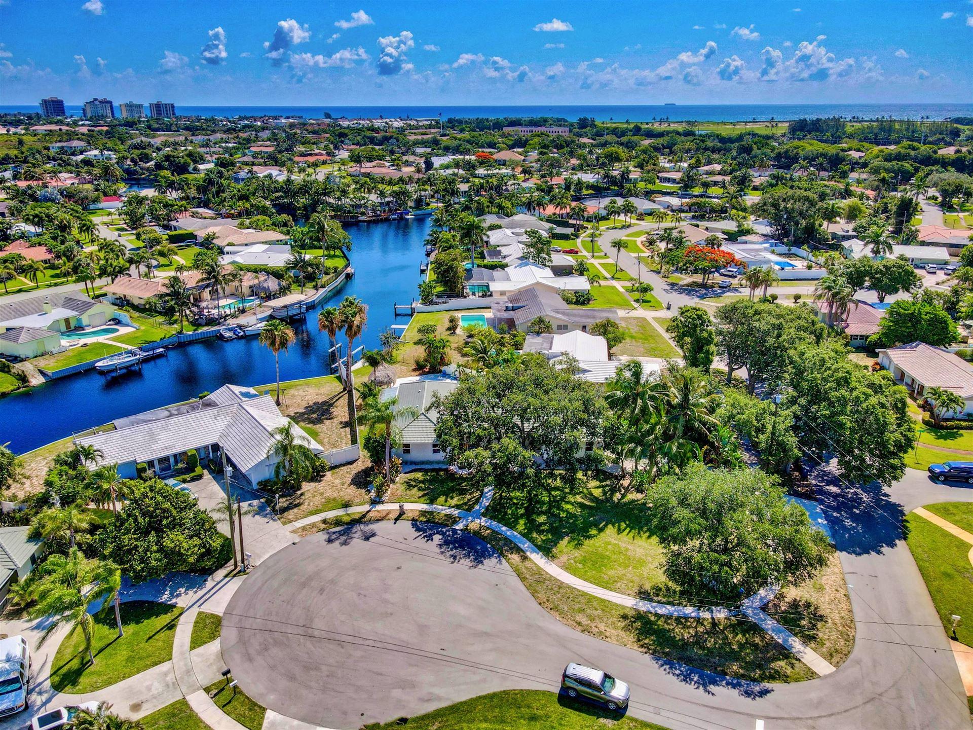Photo of 1831 Ardley Circle, North Palm Beach, FL 33408 (MLS # RX-10723516)