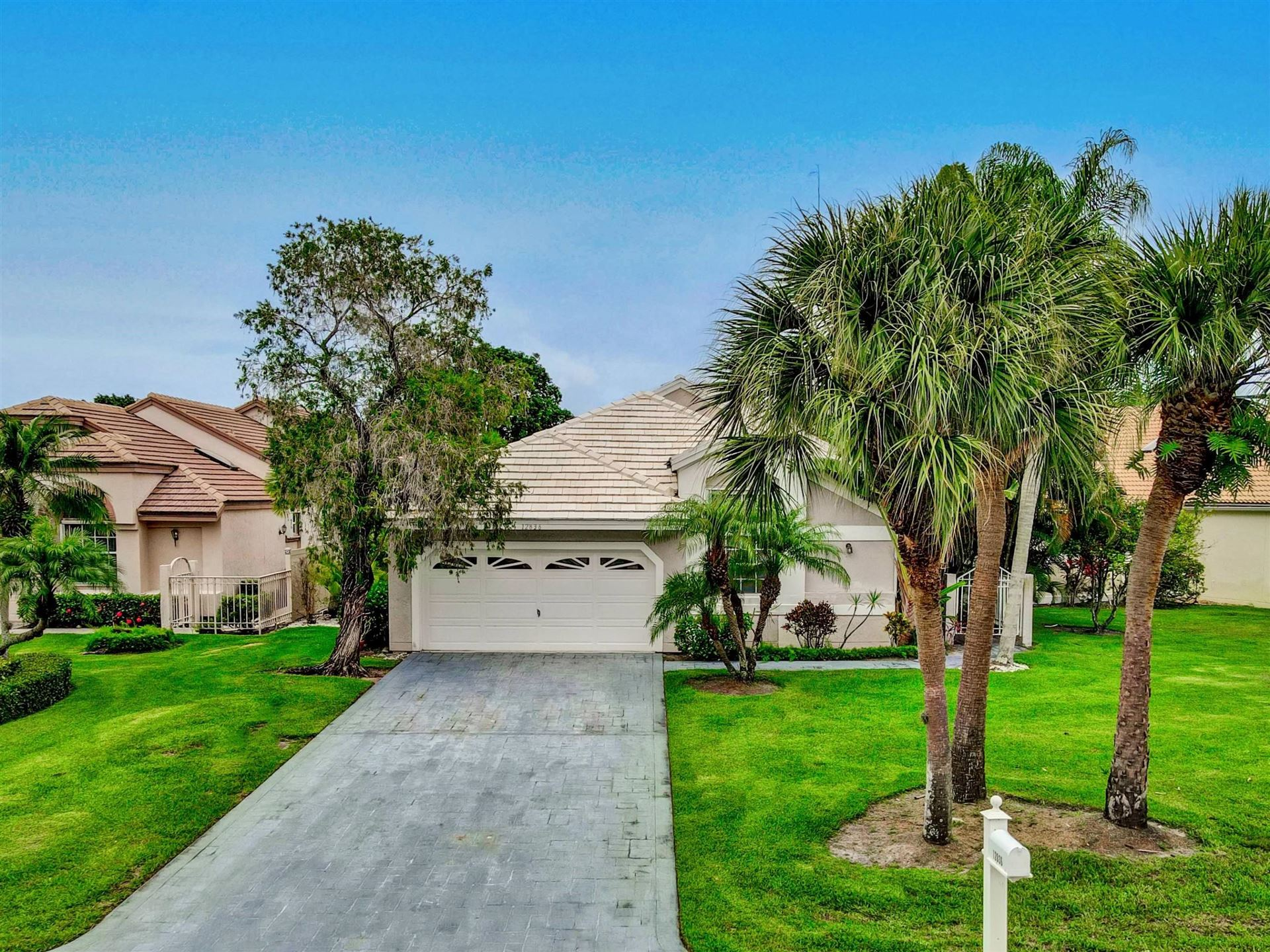 12836 Touchstone Place, Palm Beach Gardens, FL 33418 - MLS#: RX-10727516