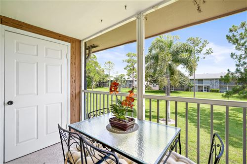 Photo of 18081 SE Country Club Drive SE #230, Tequesta, FL 33469 (MLS # RX-10627517)