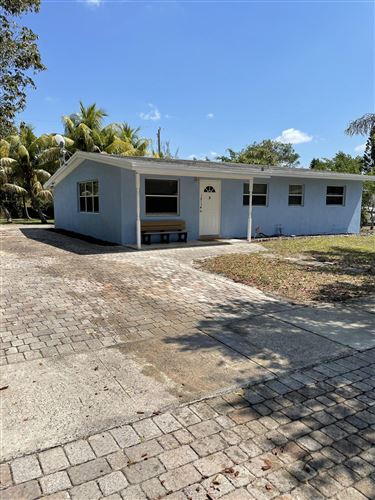 Photo of 1613 NW 15th Street, Fort Lauderdale, FL 33311 (MLS # RX-10714517)