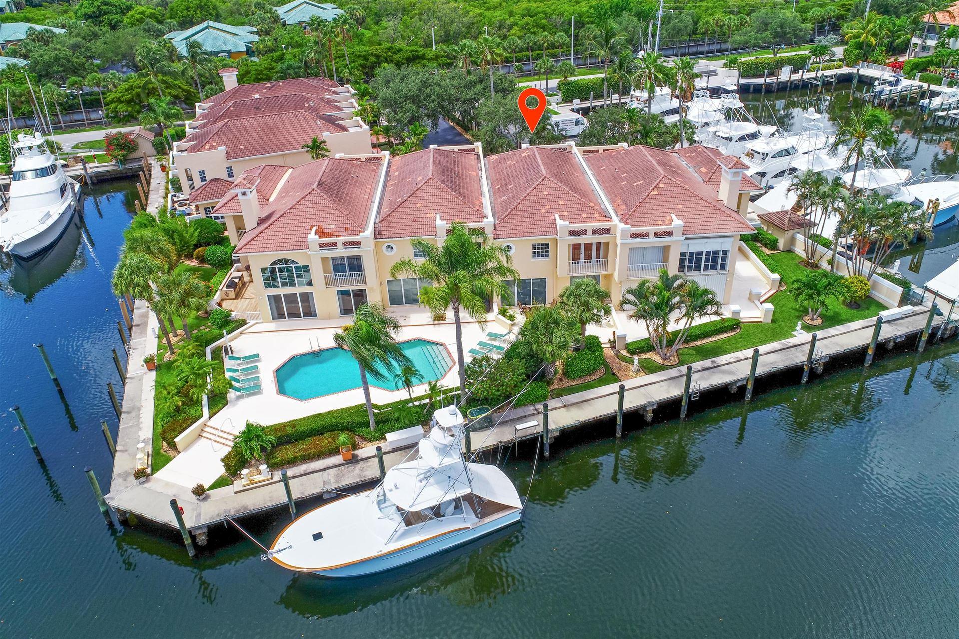 2245 Monet Road, North Palm Beach, FL 33410 - #: RX-10643517