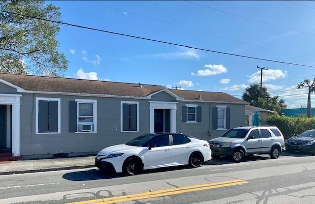 803 4th Avenue N, Lake Worth, FL 33460 - MLS#: RX-10712517
