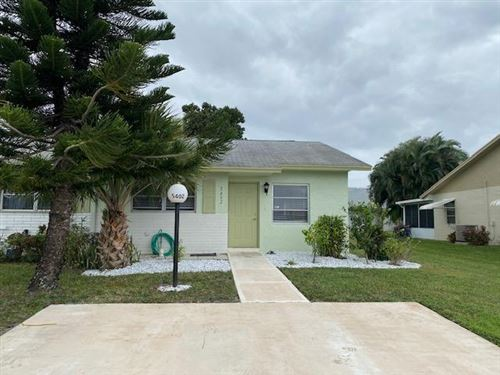 Photo of 5402 Janice Lane, West Palm Beach, FL 33417 (MLS # RX-10593518)