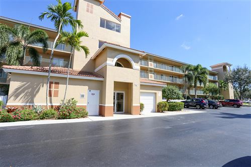 Photo of 12560 Majesty Circle #408, Boynton Beach, FL 33437 (MLS # RX-10601518)