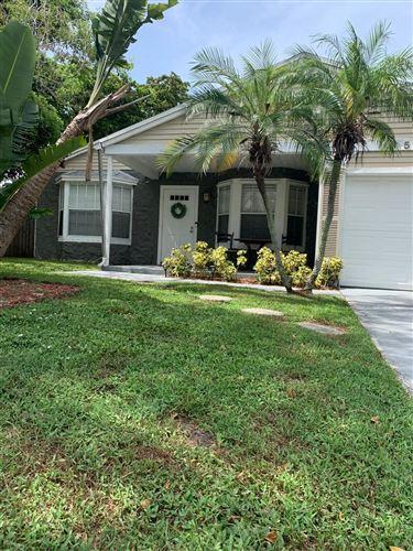 Photo of 5151 Brian Boulevard S, Boynton Beach, FL 33472 (MLS # RX-10665518)