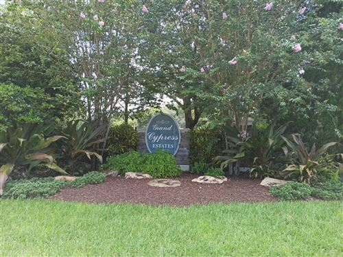 Photo of 8911 NW 62nd Place, Parkland, FL 33067 (MLS # RX-10732518)