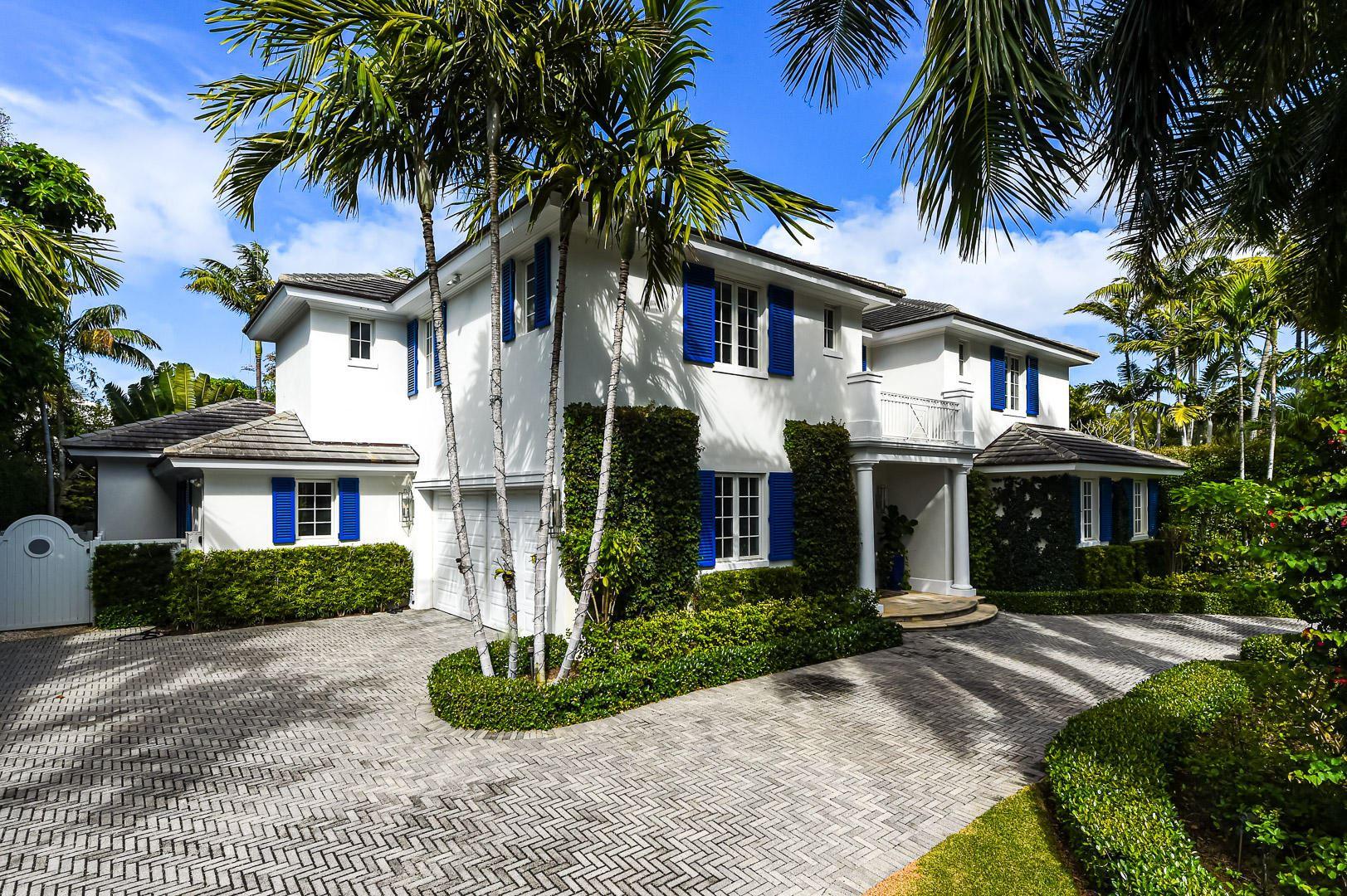 271 La Puerta Way, Palm Beach, FL 33480 - #: RX-10598518