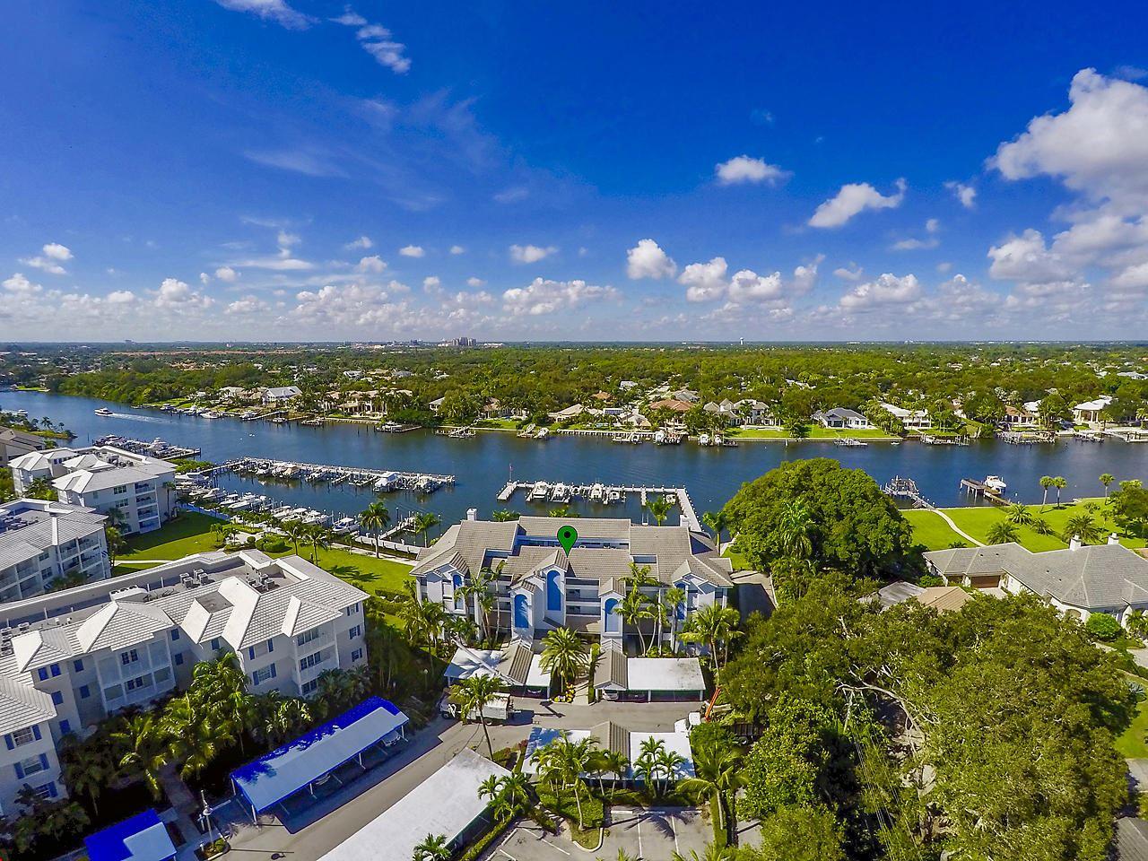 524 Bay Colony With 40\' Slip Drive N, North Palm Beach, FL 33408 - #: RX-10623518