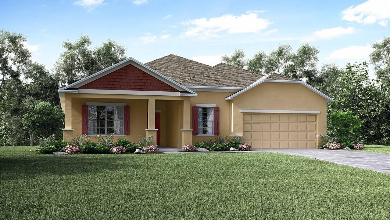 1881 SE Fairfield Street, Port Saint Lucie, FL 34983 - #: RX-10666518