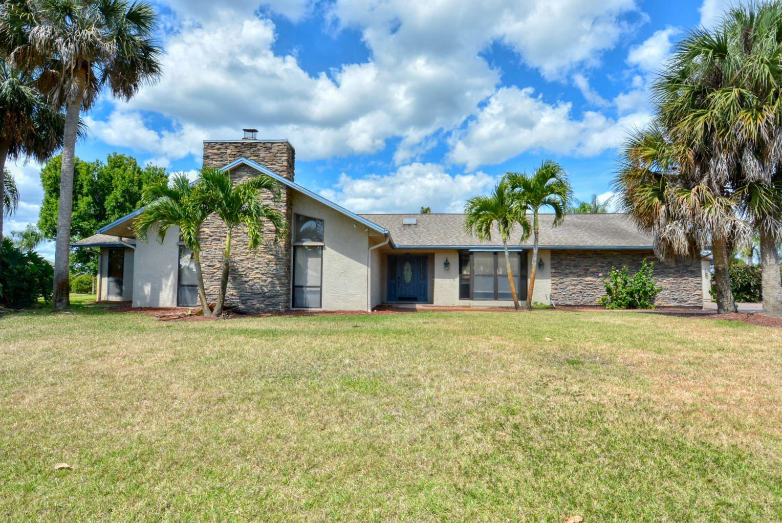 2486 SE Elston Street, Port Saint Lucie, FL 34952 - #: RX-10706518