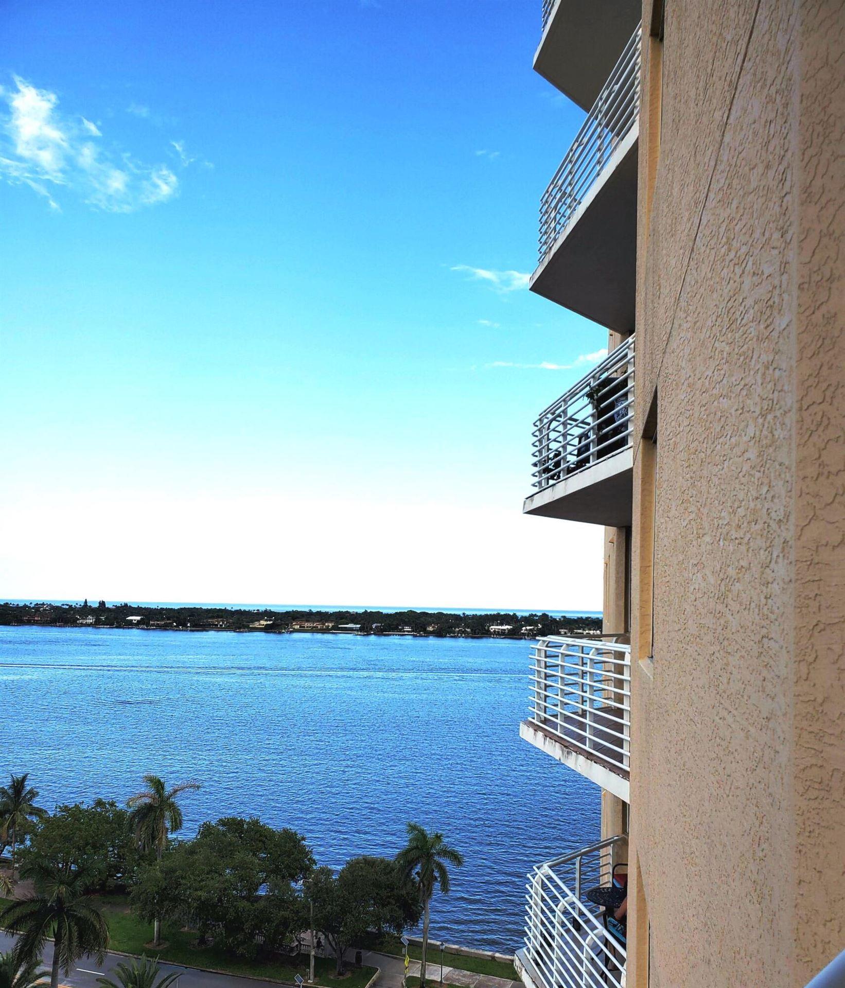 1551 N Flagler Drive #1103, West Palm Beach, FL 33401 - MLS#: RX-10743518