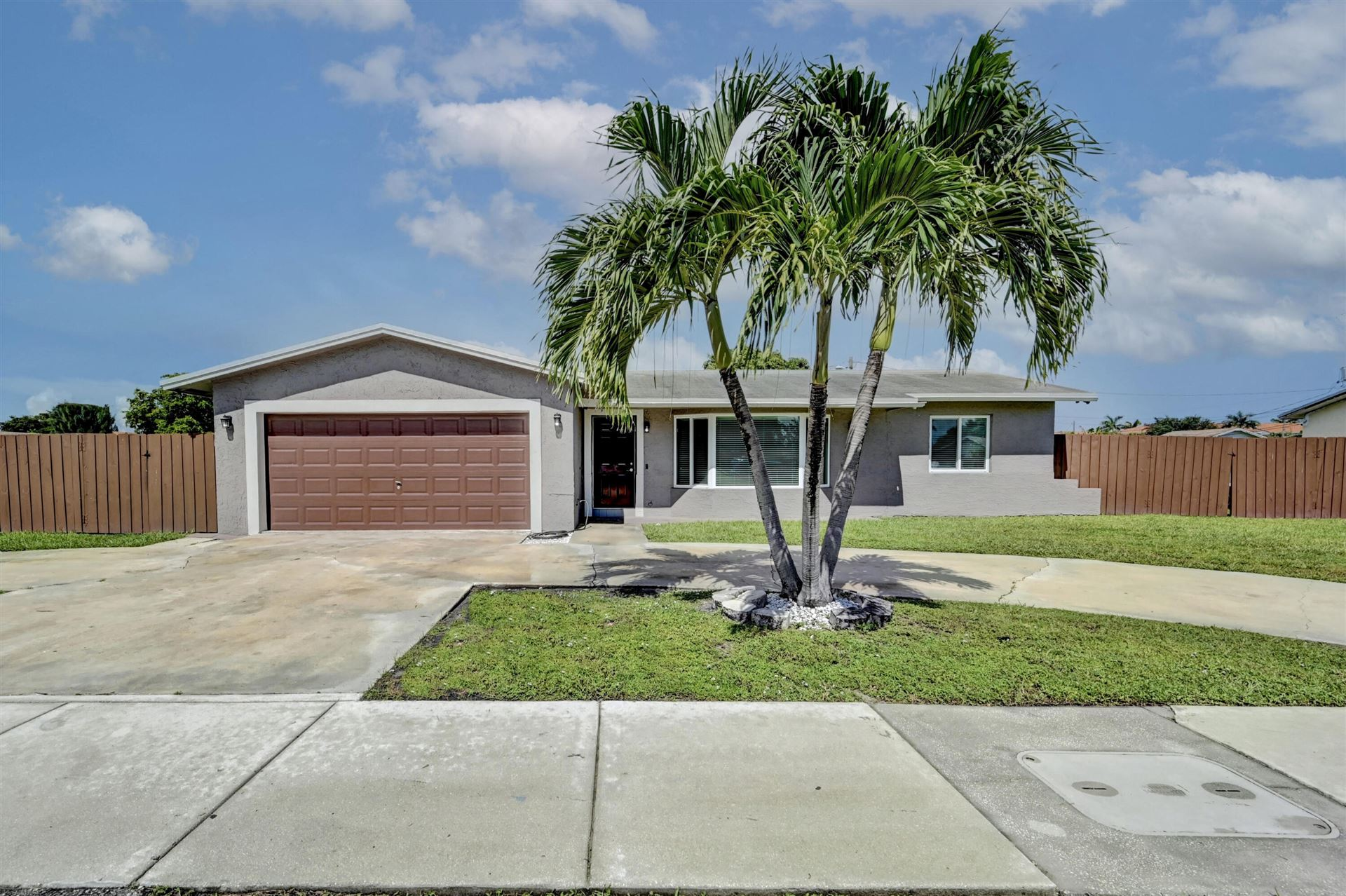 601 NE 40th Street, Deerfield Beach, FL 33064 - MLS#: RX-10751518