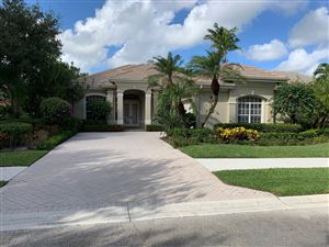 Photo of 123 Chasewood Circle, Palm Beach Gardens, FL 33418 (MLS # RX-10575519)