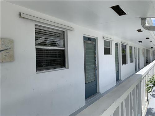Photo of 6510 Winfield Boulevard #202, Margate, FL 33063 (MLS # RX-10624519)