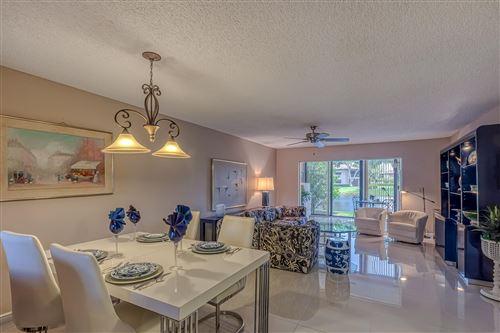 Foto de inmueble con direccion 21364 Cypress Hammock Drive #1-I Boca Raton FL 33428 con MLS RX-10650519