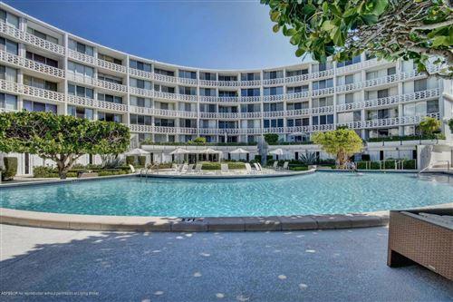 Foto de inmueble con direccion 2760 S Ocean Boulevard #413 Palm Beach FL 33480 con MLS RX-10663519