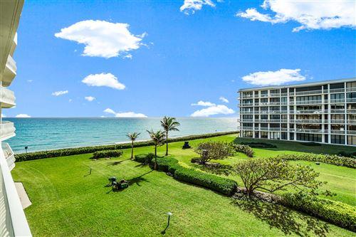 Photo of 2000 S Ocean Boulevard #307s, Palm Beach, FL 33480 (MLS # RX-10686519)